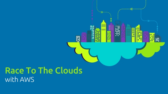 Why there has never been a better time to migrate SAP to the AWS cloud