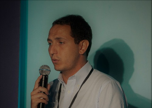 Joao Saramago