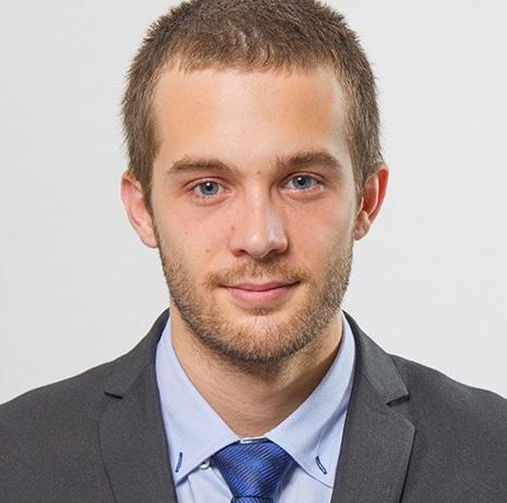 Nicolas Braud