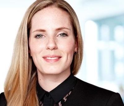 Anne Junge
