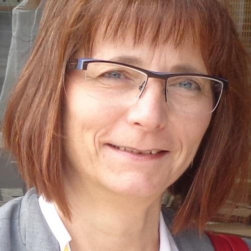 Cornelia Gors