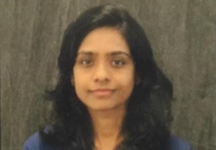 Gayatri Ganeshkumar