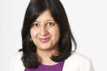 Tanya Anand