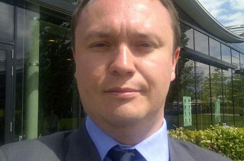 Mikhail Kazakov