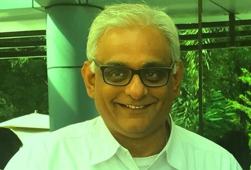 Satishchandra Nayak