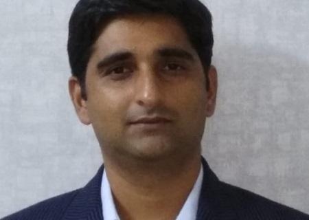Arpit Tiwari