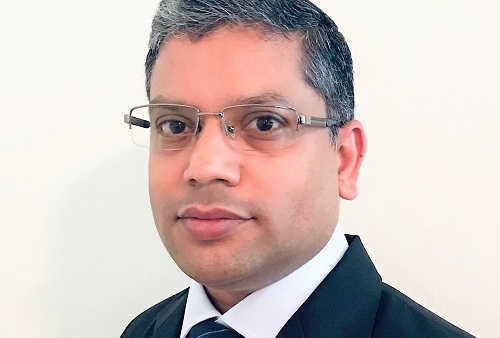 Devendra Purav