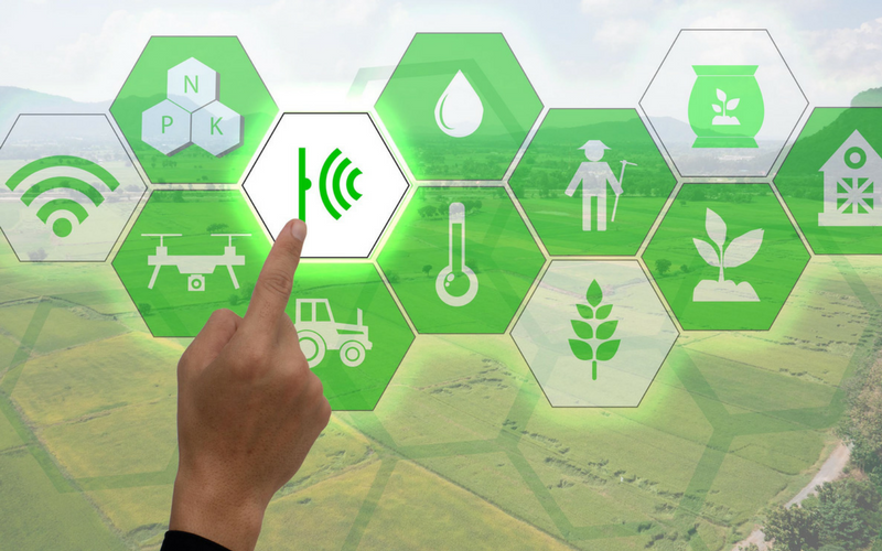 Is Digital Agriculture The New Future