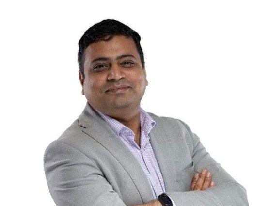 Rishi Vijay
