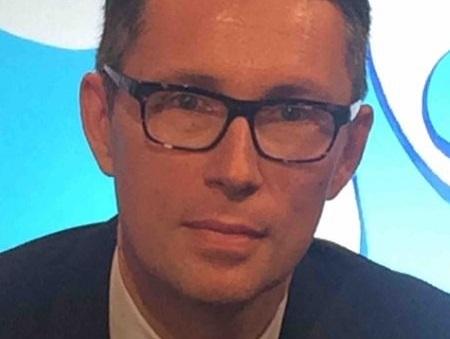 Vincent Le Martret