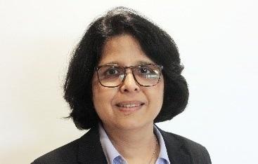 Jyoti Chamania