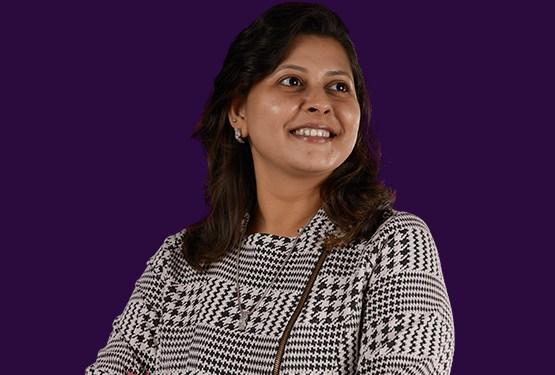 Meghna Mody