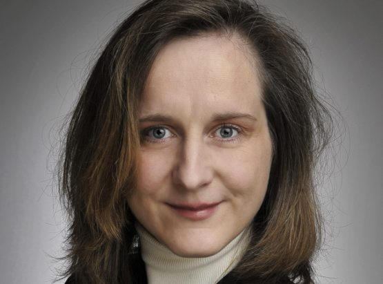 Sybille Schorn