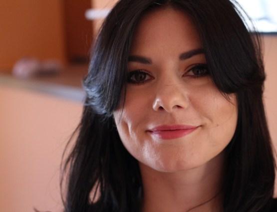 Ana Pavalache