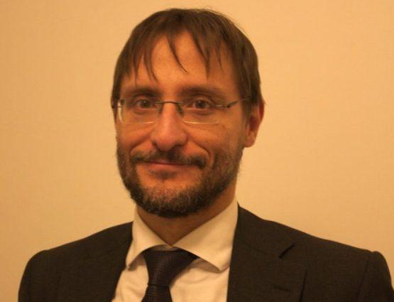 Riccardo Mascaro