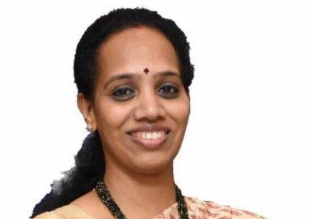 Aruna Mahesh