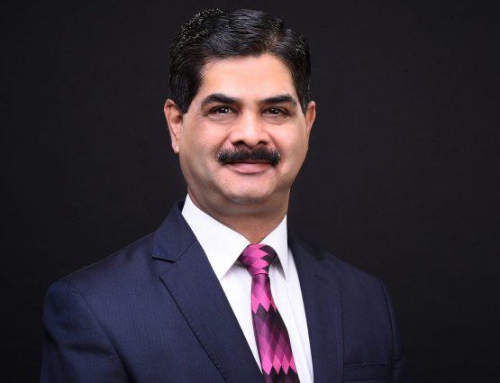 Rajesh Dahale