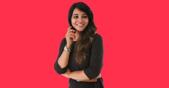 Meet Gunjan Saini