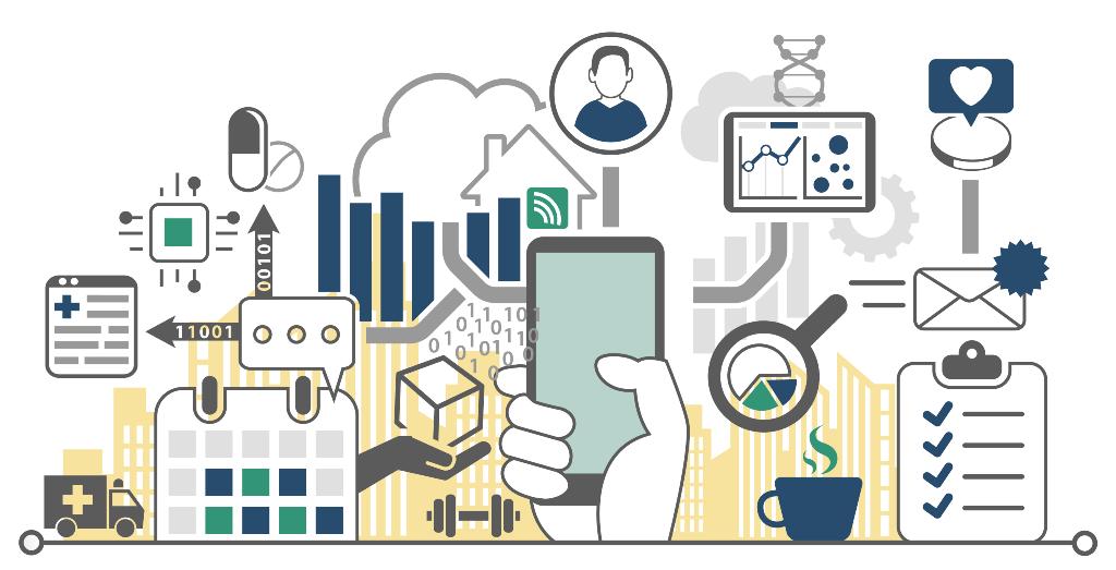 Digital health platform