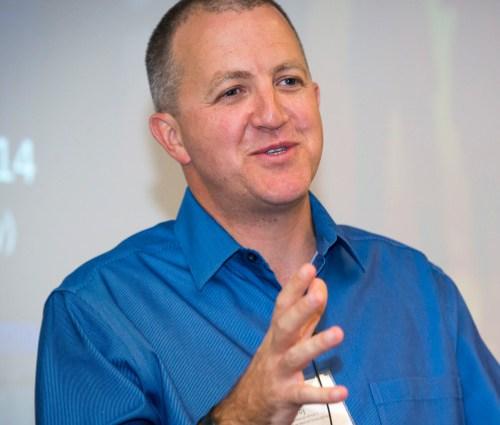 Mark Kirby