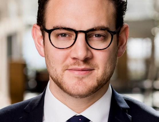 Daniel Granlycke