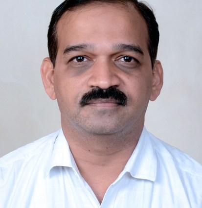 Avinash Patankar