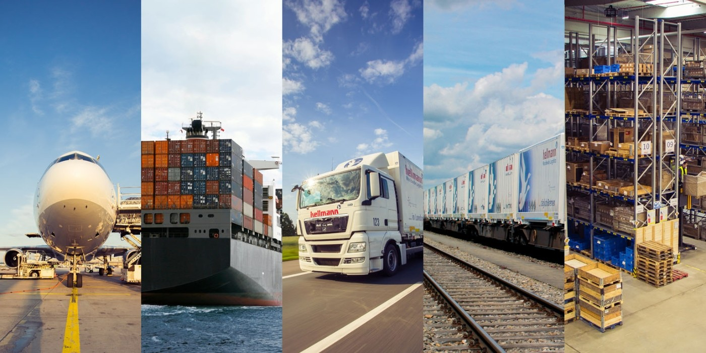Best Life Insurance >> Salesforce best practice in the transportation and logistics industry