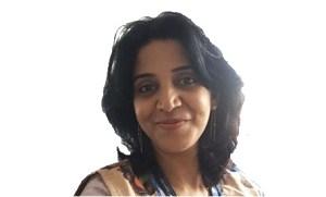 Priya Ganesh