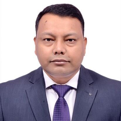 Sudip Choudhury
