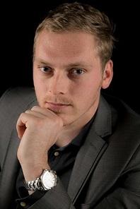 Mattias van Saane