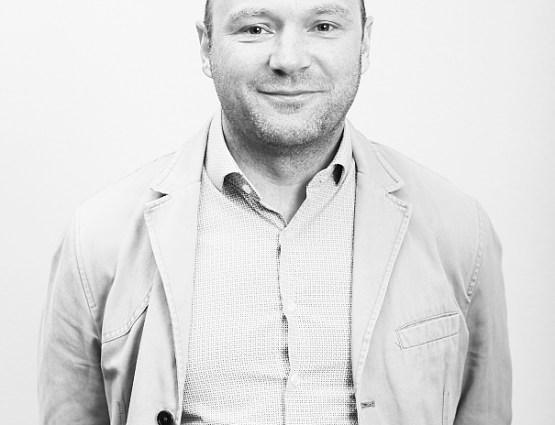 Simon Mardle