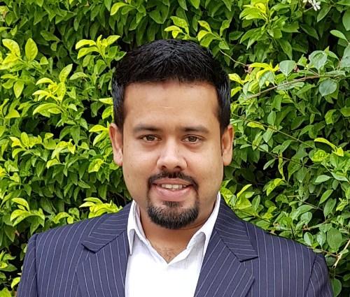 Abhishek Nagaraj