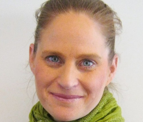 Charlotta Skogman Axzell