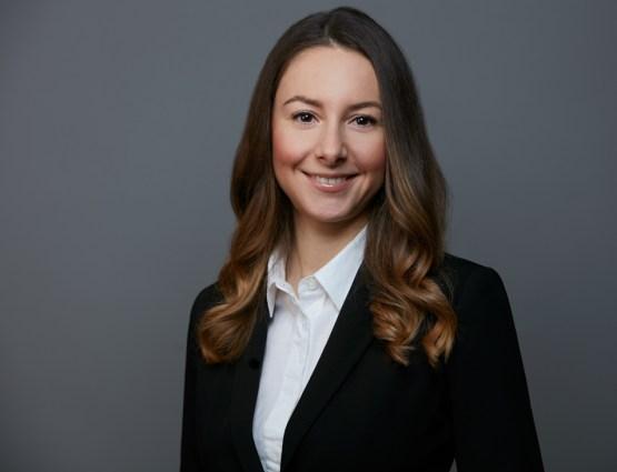 Valeria Rozin