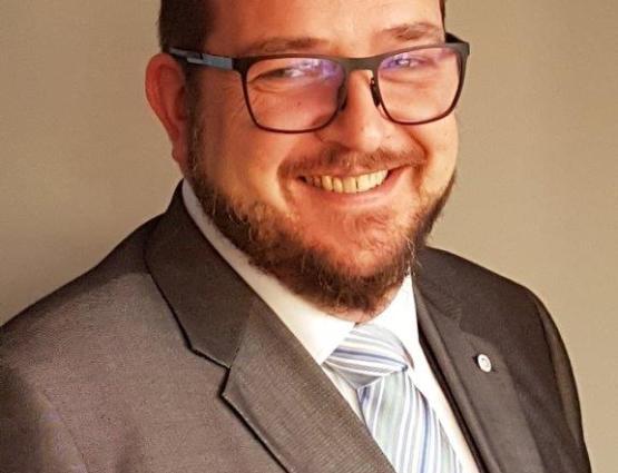 David Clipsham
