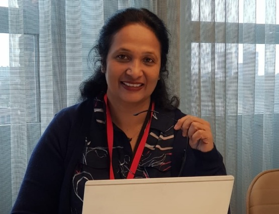 Radhika Ramesh