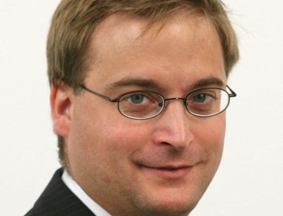 Oliver Lade