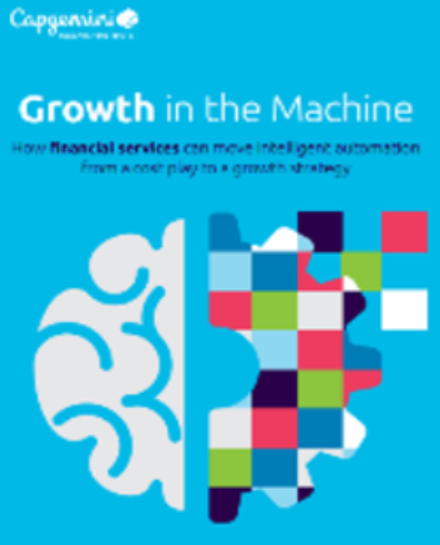 Growth in Machine
