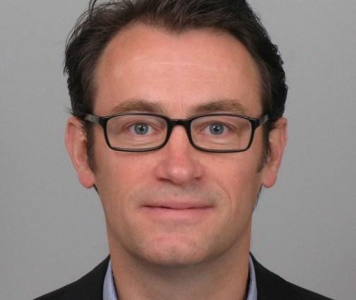 Arjen Veltheer