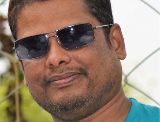 Saravana Kumar Pitchumani