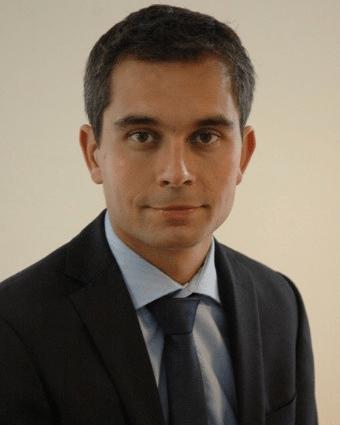Jonathan Rougès