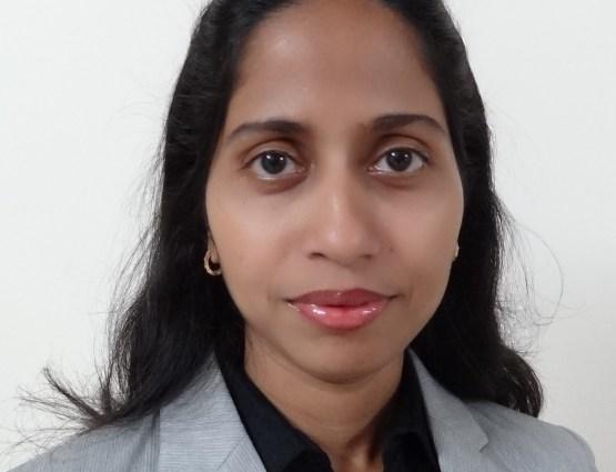 Manjusha Shinde