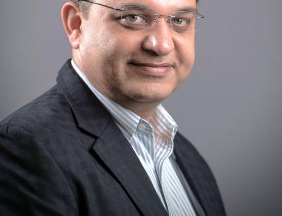 Niraj Parihar