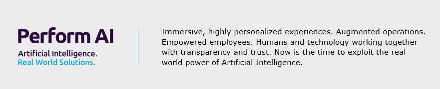 perform AI