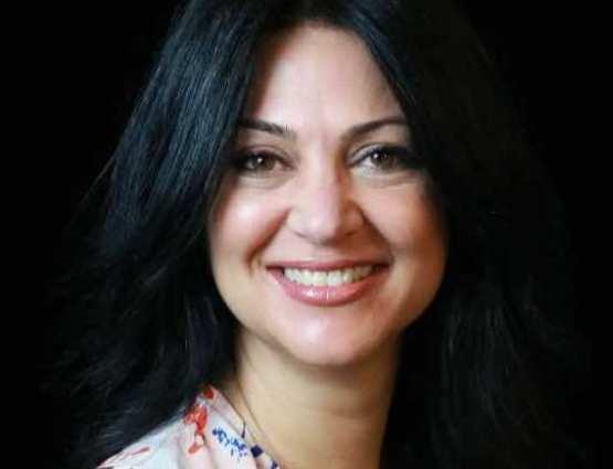 Tina Diamond