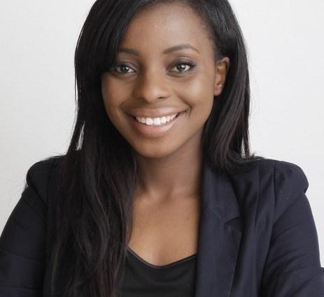 Constance Agbonifo