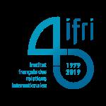 IFRI logo