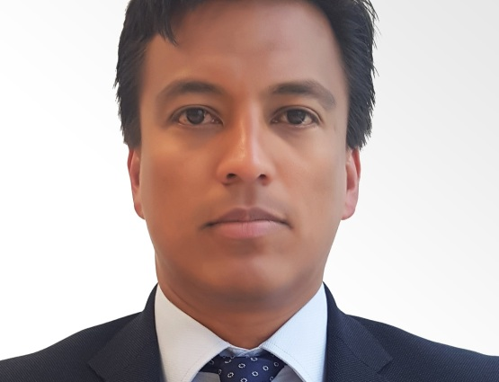 Jorge Angarita