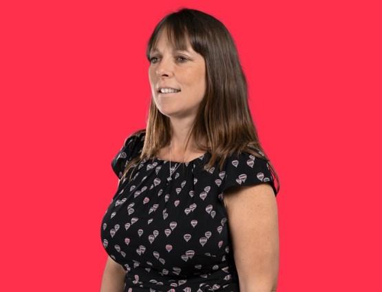 Lisa Eckersley