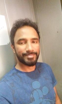 Naveen Kolli